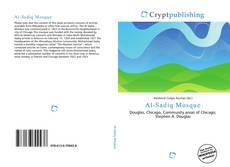 Capa do livro de Al-Sadiq Mosque