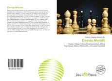 Davide Marotti kitap kapağı