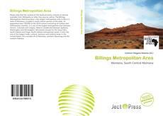 Copertina di Billings Metropolitan Area
