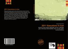 Bookcover of 2011 Executions in Iran