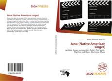 Borítókép a  Jana (Native American singer) - hoz