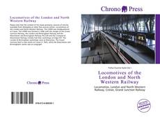 Locomotives of the London and North Western Railway kitap kapağı