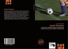 Bookcover of Jacob Timpano