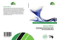 Bookcover of Damon Minor