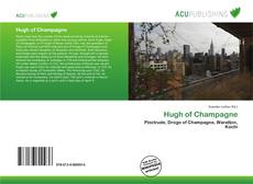 Bookcover of Hugh of Champagne