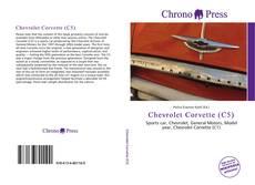 Borítókép a  Chevrolet Corvette (C5) - hoz