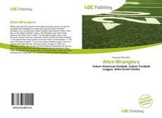 Allen Wranglers kitap kapağı