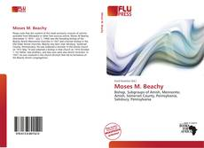 Moses M. Beachy的封面