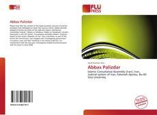 Portada del libro de Abbas Palizdar