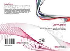 Обложка Lady Apache