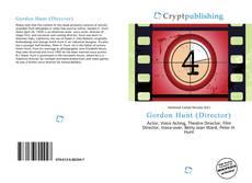 Capa do livro de Gordon Hunt (Director)