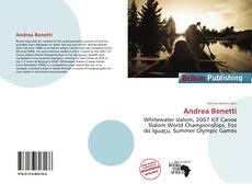 Bookcover of Andrea Benetti