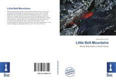 Copertina di Little Belt Mountains