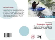 Bookcover of Beniamino Bonomi