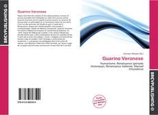Bookcover of Guarino Veronese