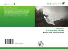 Barisan Mountains kitap kapağı