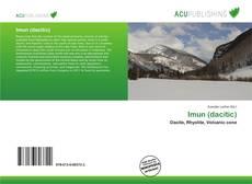 Обложка Imun (dacitic)