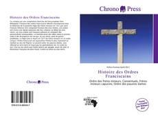 Borítókép a  Histoire des Ordres Franciscains - hoz