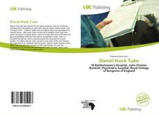 Portada del libro de Daniel Hack Tuke