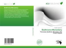 Bodhivana Monastery kitap kapağı