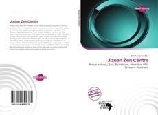 Capa do livro de Jizoan Zen Centre