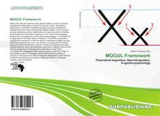 Borítókép a  MOGUL Framework - hoz