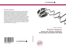 Bookcover of Kaitlin Hopkins