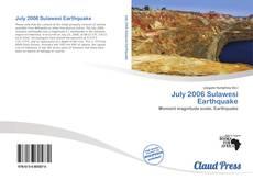 Borítókép a  July 2006 Sulawesi Earthquake - hoz