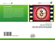 Buchcover von Jacqui Holland