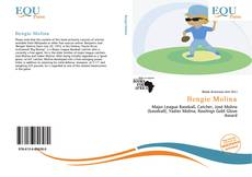 Bookcover of Bengie Molina