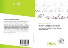 Обложка Indo-European Copula