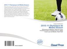 Couverture de 2010–11 Olympique de Médéa Season
