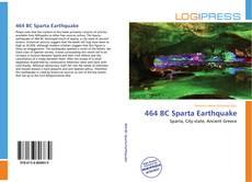 Обложка 464 BC Sparta Earthquake