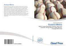 Bookcover of Gustavo Molina