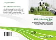 Copertina di 2010–11 Brisbane Roar Season