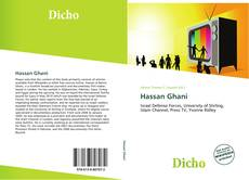 Bookcover of Hassan Ghani