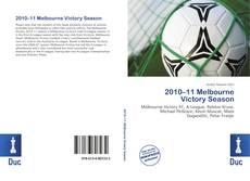 Bookcover of 2010–11 Melbourne Victory Season
