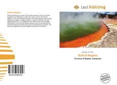 Gulf of Naples kitap kapağı