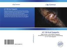 Buchcover von LZ 130 Graf Zeppelin