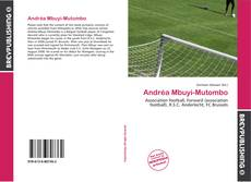 Bookcover of Andréa Mbuyi-Mutombo