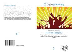 Bookcover of Haroon (Singer)