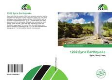 Borítókép a  1202 Syria Earthquake - hoz