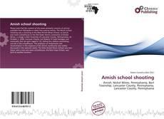 Copertina di Amish school shooting