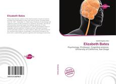 Bookcover of Elizabeth Bates