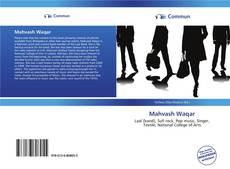 Bookcover of Mahvash Waqar