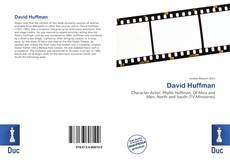 Bookcover of David Huffman