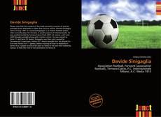 Bookcover of Davide Sinigaglia