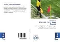 Обложка 2010–11 Perth Glory Season