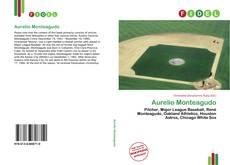 Capa do livro de Aurelio Monteagudo