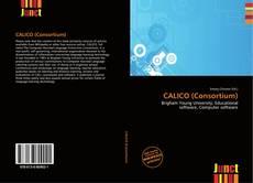 Bookcover of CALICO (Consortium)